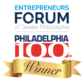 Innovative Financing Solutions Wins Philadelphia Top 100 Award!